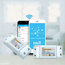 1pc APP WIFI Wireless Remote Control Switch for Android/IOS