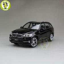 1/24 BMW X5 F15 SUV Welly 24052 diecast model SUV Black