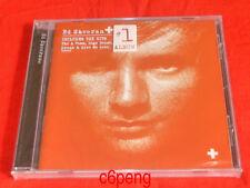 Ed Sheeran (plus) CD Altantic 8122798857 2004