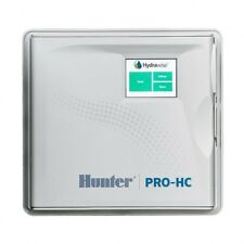 HUNTER PRO-HC WEB / WiFi BASED WATERING 6 Station Indoor Controller