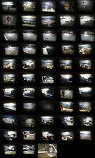 Super/Normal 8mm Film-Privatfilm von 1967-Schweiz Häusern-Wangen Zool-Baustelle