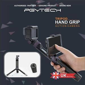 PGYTECH HAND GRIP & TRIPOD UNIVERSAL FOR ALL ACTION CAMERAS