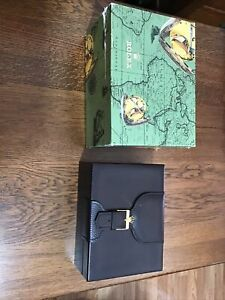 Rolex Presidential Outer And Inner Box 71.00.06