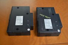 2003-2008 Mercedes W220 s500-sl500 Two CD Changers