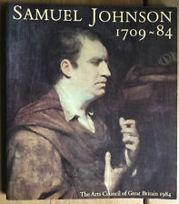 Samuel Johnson 1709-84. A Bicentenary Exhibition, 1984