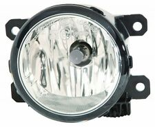 Front Right Driver Side OS Fog Lights Lamp H11 Honda Accord Mk8 Saloon 6.11-15