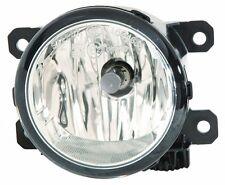Front Right Driver Side OS Fog Light Lamp H11 Honda Civic Mk9 Hatchback 1.12-On