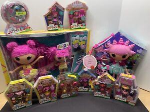 Custom LalaLoopsy Doll Lot for styledbyme