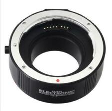 Electronic Auto Focus Macro Extension Tube 25mm EF-25 DG II fr Canon EOS EF EF-S