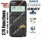 Casio FX-85GT X GCSE & Higher Grade Scientific Calculator 276 Functions -BLACK