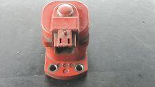 Cummins ISX Fuel Rail Metering Solenoid Actuator P/N M4902906