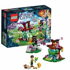 Elves Multi-Coloured 8-11 Years LEGO Buidling Toys