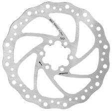 FSA Afterburner 160mm 6 Bolt Disc Brake Rotor Rotors MTB Bike Bicycle incl Bolts
