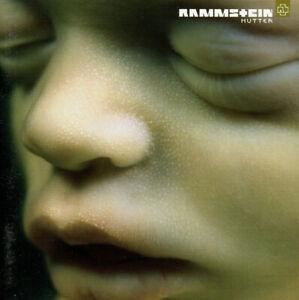 Rammstein – Mutter CD Motor 2001 NEW/SEALED