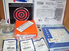 4L60E 1995 Only 1870 P1870 Code Buster Combo Update Kit Corvette Servo ATSG Book