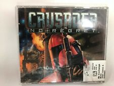 Crusader : No Regret (PC, 1996) Play Guide - Free Shipping