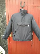 TEDDY SMITH pullover jacket, S