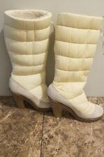 Women's Colin Stuart Winter Boots Size 8
