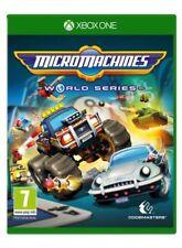 Videojuegos de carreras de Codemasters Microsoft Xbox One