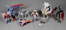 TRANSFORMERS STARSCREAM TOY LOT PRIME MOVIE CLASSICS 10 FIGURES