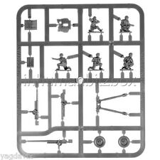 RCA2 ANTI TANK GUN 45mm RUSSIAN FLAMES OF WAR SPRUE PSC 15mm NO BASE