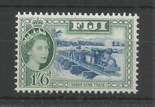 FIJI 1956 DEFINITIVE HIGH VALUE 1/6 SG,290 M/MINT LOT 5216A
