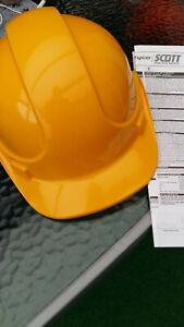 Baustellenhelm Schutzhelm Helm Baustelle NEU