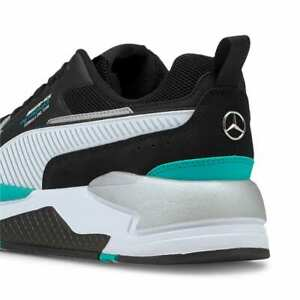 PUMA MERCEDES F1 X-RAY 2 MOTORSPORT SHOES Sneakers 306755_02 ALL SIZE UNISEX