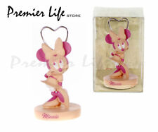Foto De Minnie Mouse estatuilla titular de fotografía Clip-Disney-Posh Paws