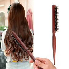 Volumenbürste Toupierbürste Friseur Haarbürste Friseurhilfe