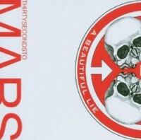 30 Seconds To Mars - A Beautiful Lie (NEW CD)
