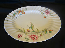 "Royal Doulton Clovelly - 12"" Oval Serving Platter"