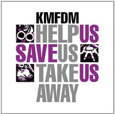 KMFDM - Help Us Save Us Take Us Away [New Vinyl]