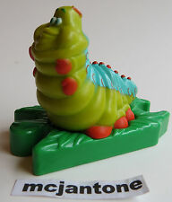 LOOSE McDonald's 2000 Disney Video Showcase BUG'S LIFE HEIMLICH Toy CATERPILLAR