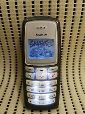 Nokia 2100 Rare and old phone - Gray (Unlocked) Cellular Phone