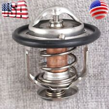For Toyota Coolant Thermostat 90916-03075 & Gasket  4Runner Camry Tacoma RAV4