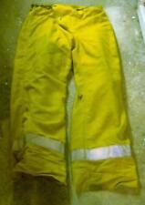Globe Turnout Pants Firemans Bunker Pants 32/32