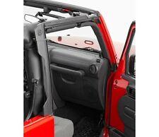 Bestop Door Surrounds Set, Factory Replacement For Jeep Wrangler #55010-01