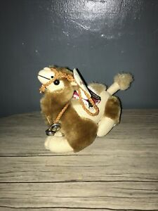 """Camel Soft Toy Approx 8"""""""