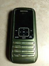 Lg EnV Vx9900 Verizon Cell Phone qwerty text bluetooth vCast Camera 3G untested