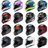 NEW - HJC C70 Polycarbonate Motorcycle Helmet DOT - Pick Size & Color