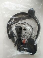New listing Cisno Over The Head Boom Mic Noise-Canceling Bluetooth Headset - Th240Mono