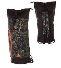 adidas Combat Bag M Rucksack Sporttasche Seesack camouflage, ca. 42 Liter