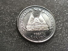 1981-CANADA-CAMPBELLTON,BRITISH COLUMBIA--TRADE DOLLAR