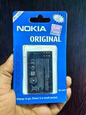 Nokia BL-4U - 1200 Mah Battery With Company Sealed Pack.