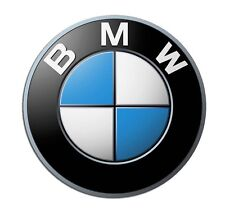 BMW Z3 Coupe Trunk Emblem E36 2.8 3.0i M 2221