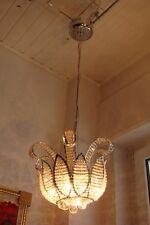 wunderschöne Kristall-Design-Hängelampe Artikelnr. MIQI-16198/350