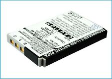 NEW Battery for Sanyo Xacti DMX-HD1 Xacti DMX-HD1A Xacti DMX-HD2 DB-L40 Li-ion
