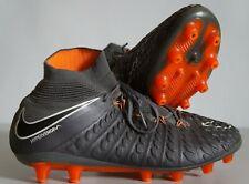 Men's Nike Hypervenom Phantom 3 Elite DF AG Pro Soccer Cleats AH7397-081 Sz UK 6