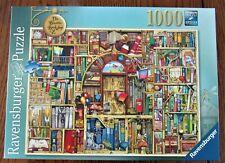 Ravensburger Puzzle 1000 Pieces - No. 193141